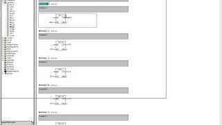 Simatic manager S7 04 Конвертирование чисел