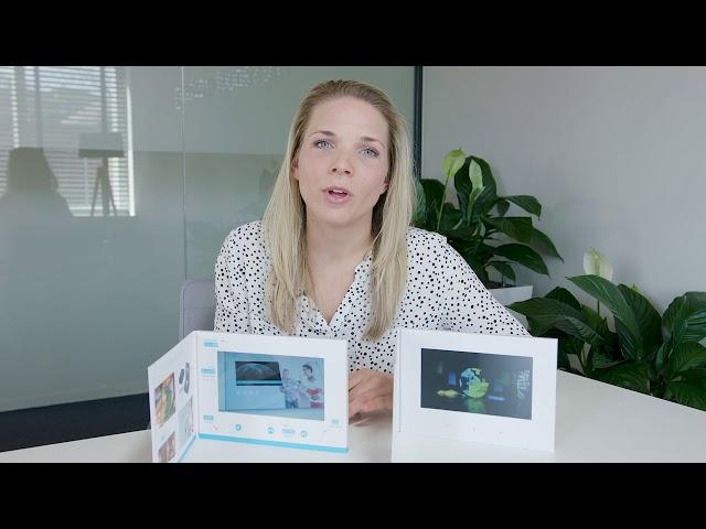 LCD scherm vs. IPS scherm
