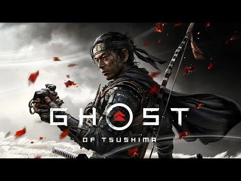 LOL: Funny Ghost of Tsushima Clips (videogamedunkey)