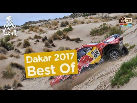 hqdefault - Lo mejor del Dakar 2017