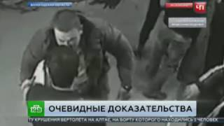 Бойца ММА Дениса Раздрогова убили в клубе