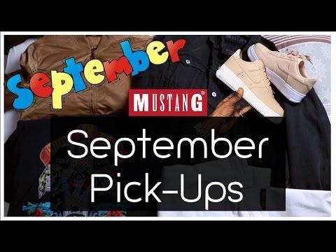 September Pick-Ups - Meine schwarze Jeansjacke | Always Overdressed