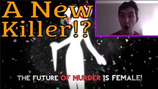 """A New Killer!?"" Reacting To Game Theory: FNAF, The Cult Of Glitchtrap"