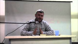 Şükrü Hüseyinoğlu-Sözde Değil Özde Müslüman Olmak