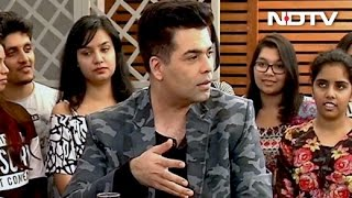 Karan Johar Says He Has The Fear Of Missing Out
