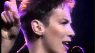 Annie Lennox - Blame It On The Sun