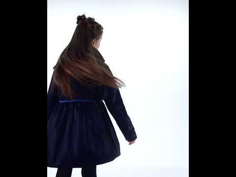 Куртка для девочки 44SA21 Geburt