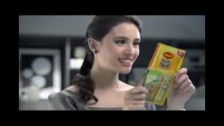 "Nestle Philippines TV Commercial: MAGGI MAGIC Meals ""Sounds Great"""