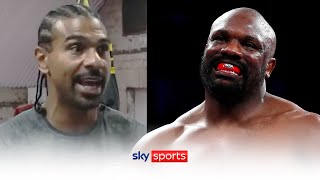 """He's going to SHOCK so many people!"" ????