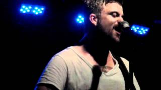 Anthony Green Live - James' Song (Acoustic) 06/22/12