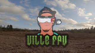 Ville FPV - Let's try something new! #motocross