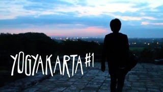 Explore Yogyakarta Central Java Indonesia Video
