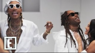Wiz Khalifa - Brand New ft. Ty Dolla Sign [Official Video]