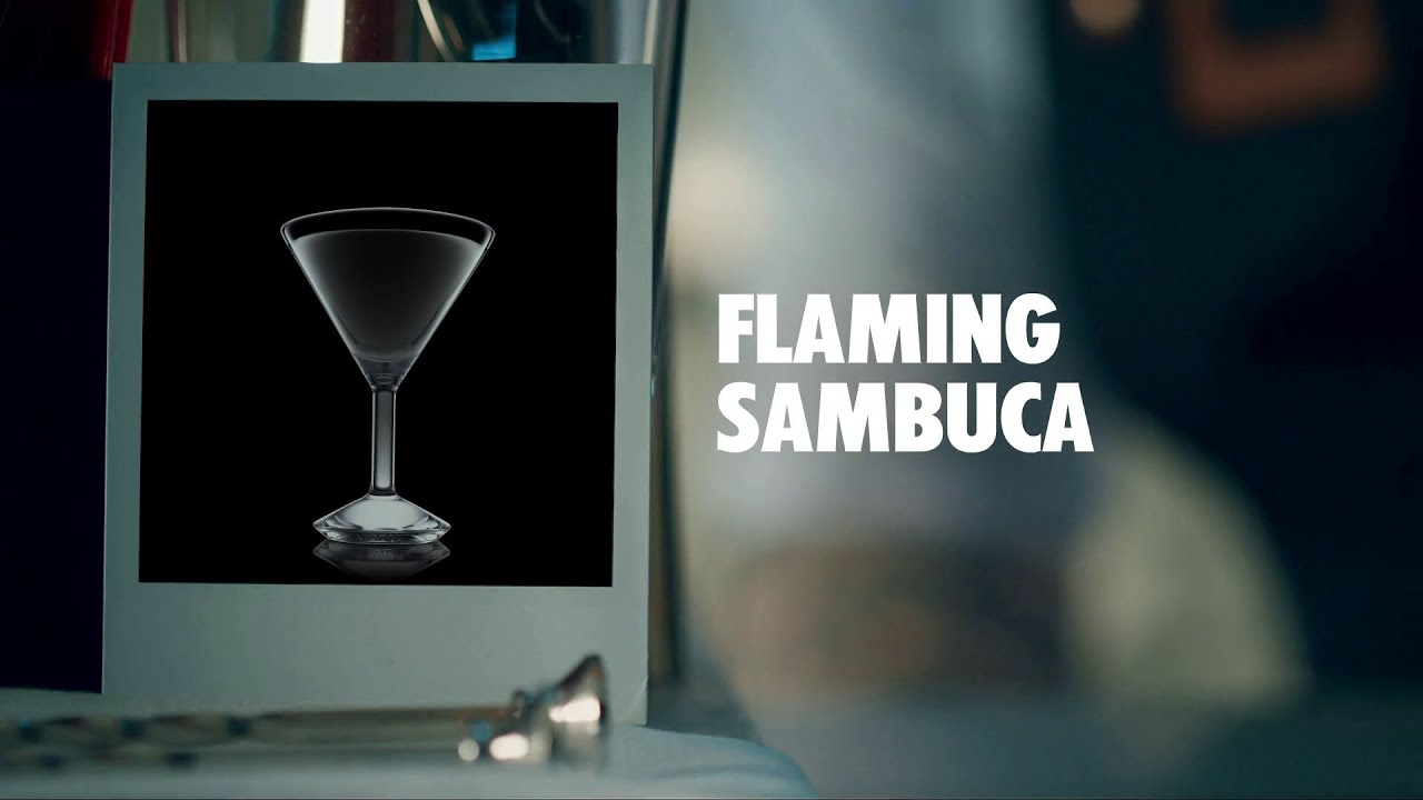 pictures How to Drink Sambuca