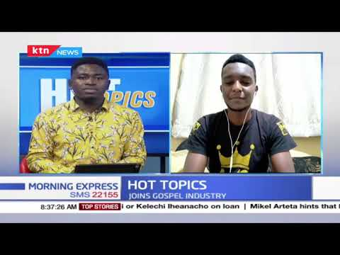 Sailors member quits and joins gospel industry to pursue his solo music career | Hot Topics