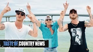 """Morgan Wallen's """"Up Down""""   An Unlikely Collaboration"""