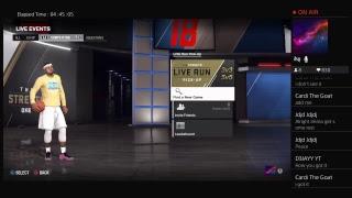 COUNTDOWN TO NBA LIVE 19 DEMO! | HYPE STREAM!!| NBA Live 18 Gameplay