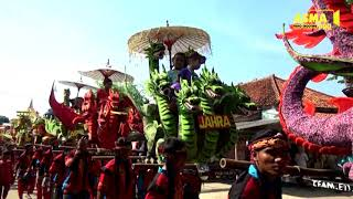 RABI DADI LAKI VOC.TURIAH    PANDAWA SATRIA MUDA 2018   LIVE LANGUT 13 MEI 2018