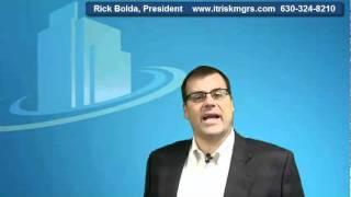 IT Risk Mangers LLC - Video - 3