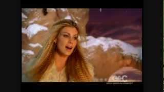 """Faith Hill - """"Where Are You Christmas"""" [2000 How The Grinch Stole Christmas]"""