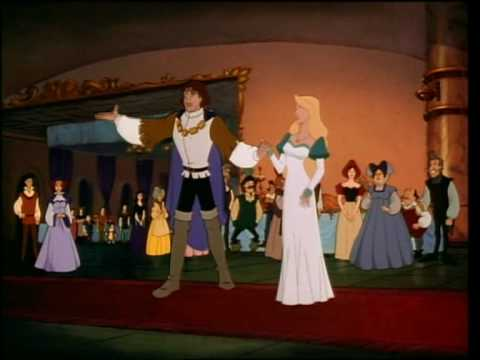 •.• Watch in HD The Swan Princess: The Mystery of the Enchanted Treasure (1998)