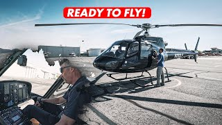 $1.5 Million Dollar Helicopter Gamble