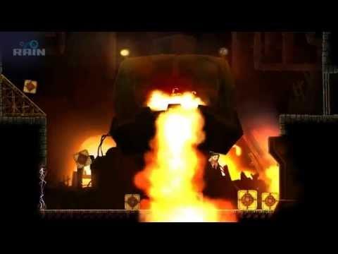 Видео № 1 из игры Teslagrad [Wii U]