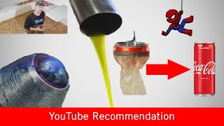 Olive Oil Extraction, Ball Point Pen Macro-zoom, GIANT CEREAL BOWL, Endgame Memes