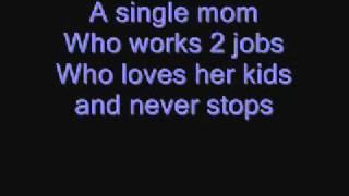 I'm A Survivor Lyrics( Reba Mcentire)