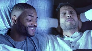 Sleep Talk Confessions | Anwar Jibawi & King Bach