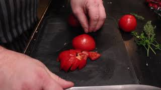 Bjud på en mustig hemlagad tomatsoppa!