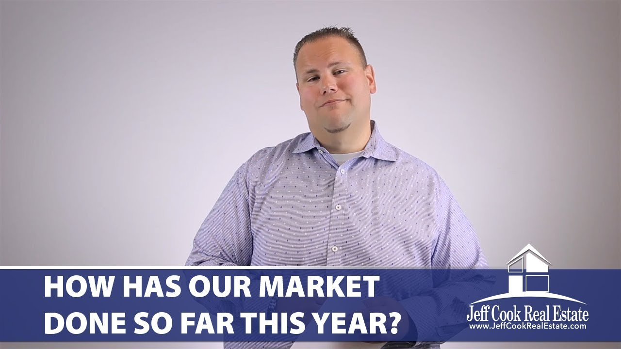 Is Our Charleston Market Really as Hot as They Say?