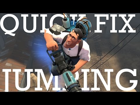 ArraySeven: Quick Fix Jumping