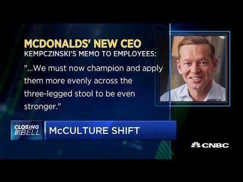 mcdonalds ceo svorio netekimas snoopy numesti svorio