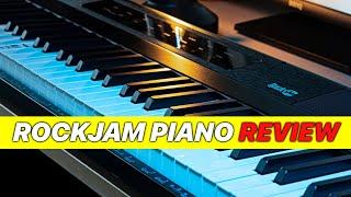 Why RockJam Pianos Are So Popular on Amazon?