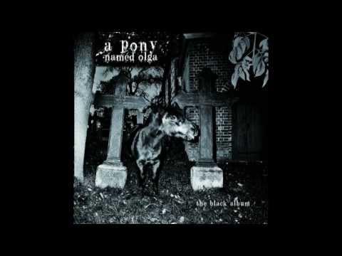 "A Pony named Olga -  ""Funny What You Pray"""