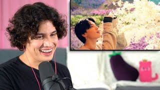Vocal Coach Reacts to BTS - Stay Gold