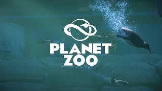 VideoImage1 Planet Zoo: Aquatic Pack