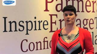 Nadine Muller: Getting Your First Academic Job After PhD