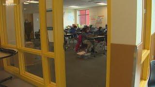 Judge denies Bellevue School District request to order teachers back into classrooms