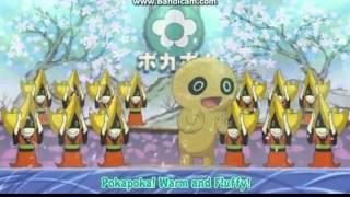 YokaiWatchUSunao-HeartfallSummoning
