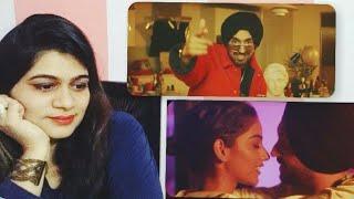 Jind Mahi Reaction    Diljit Dosanjh   Smile With Garima