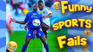 Best Funny Sports Fails