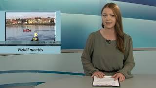 Szentendre Ma / TV Szentendre / 2020.11.19.