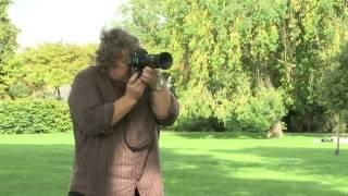 Avoid Camera Shake