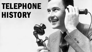 Telephone History: First Transcontinental Phone Call | Documentary | 1940