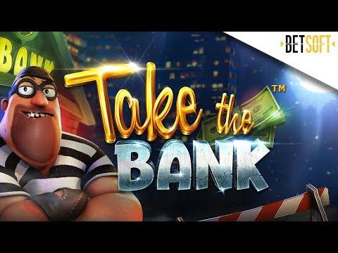 Take the Bank Gameplay Trailer