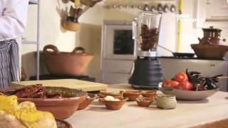 Tu cocina - Tistihuile