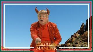 Trump vs los Reyes Magos   El Privilegio de mandar