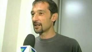 preview picture of video 'TIRANA- FUTURO, PASSATO, PRESENTE. Speciale Canale7.tv.'